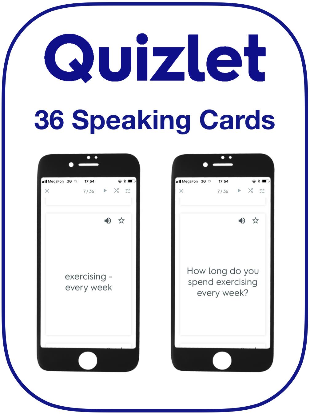 EFL English Speaking cards Spend Take Gerunds Infinitives